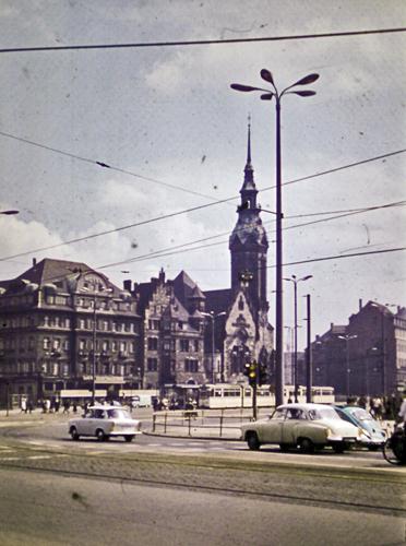 FriedrichEngels Platz