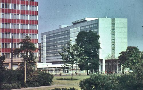 HotelStadtLeipzig