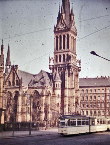 Markuskirche 1