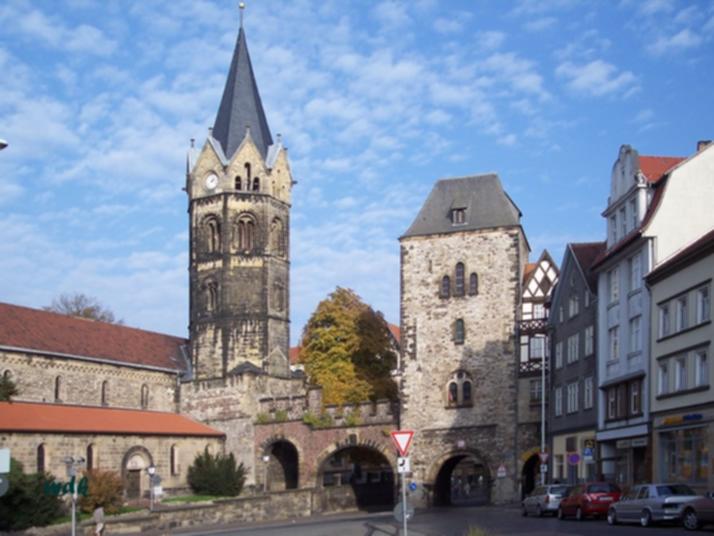 Willkommen in der Wartburgstadt Eisenach